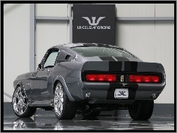 Ford Mustang, Shelby GT500 Eleonor